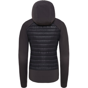 The North Face Unlimited Chaqueta Mujer, weathered black